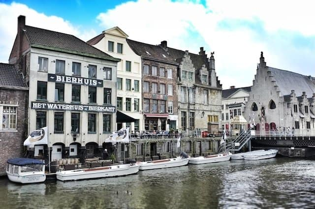 Ghent Canals 12.15.10