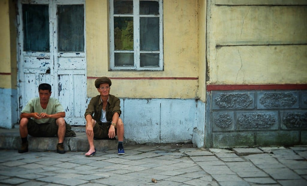 In BIG Pictures: everyday life in North Korea Global Grasshopper