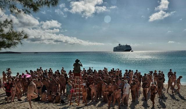 Nude Cruises