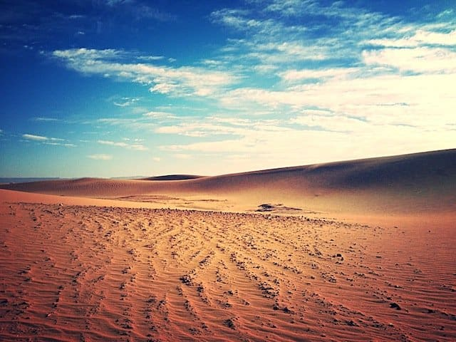 Sahara Desert Marrakech
