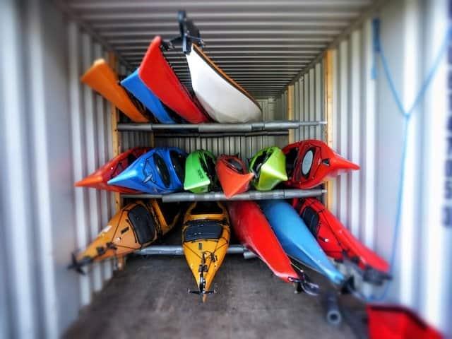 Sea Kayaks Sweden