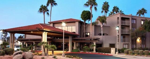 Thunderbird Suites in Scottsdale, Arizona
