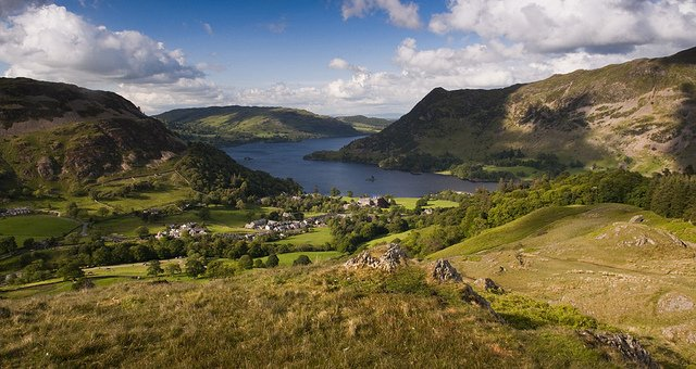 A-Z list of the best views in Britain (as voted by you) Global Grasshopper
