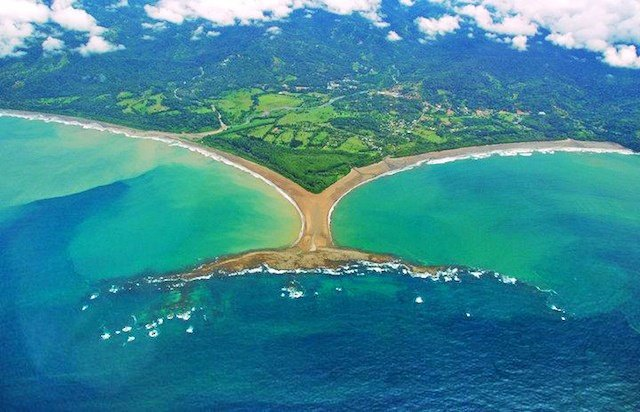 10 of the most beautiful places to visit in Costa Rica Global Grasshopper
