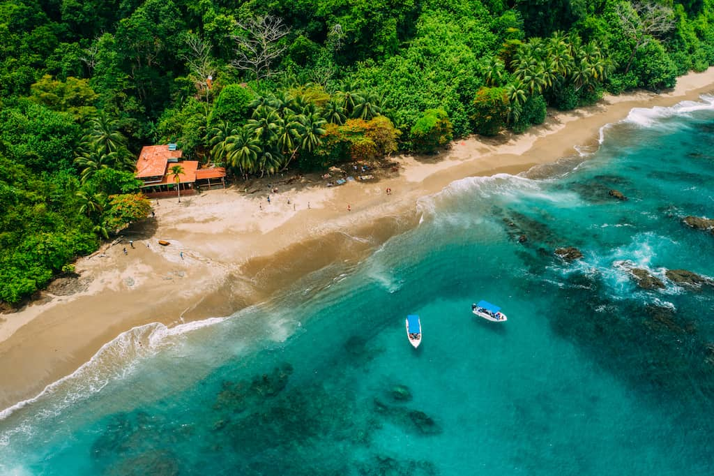 Unspoilt places to visit in Costa Rica for travel snobs