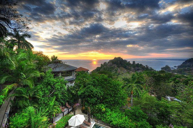 most beautiful places to visit in Costa Rica