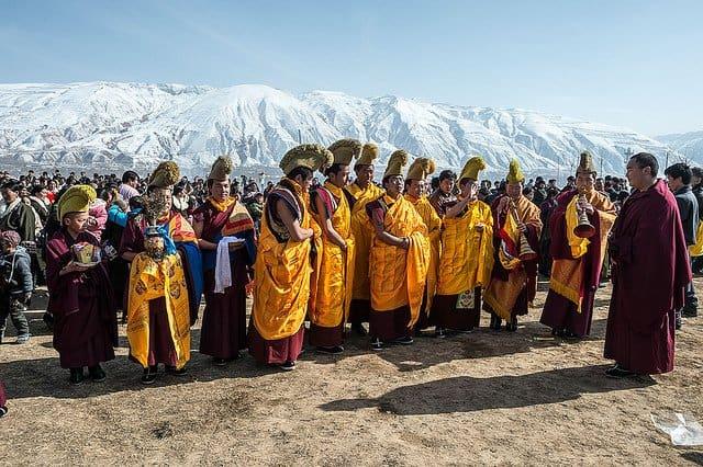 Tibet-train-tour