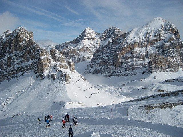 The world's most beautiful ski resorts Global Grasshopper