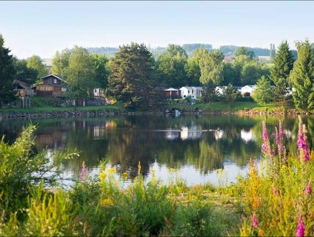 Camping Le Domaine des Bans