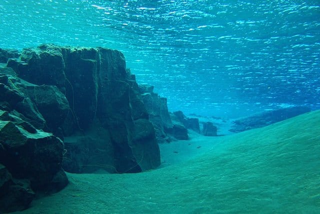 An Iceland adventure – swimming between two continents Global Grasshopper