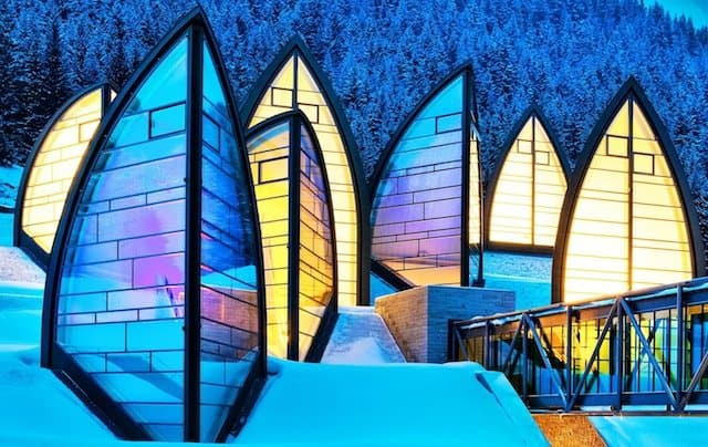 Spa Switzerland
