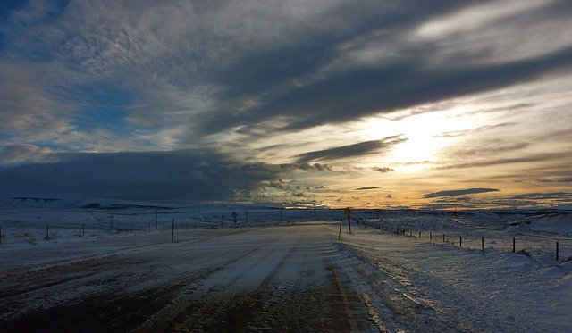 6 reasons why you should visit Wyoming this winter Global Grasshopper