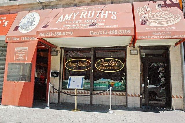 Amy Ruths