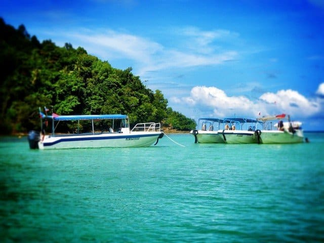 10 reasons why Sabah, Borneo is the ultimate honeymoon destination Global Grasshopper