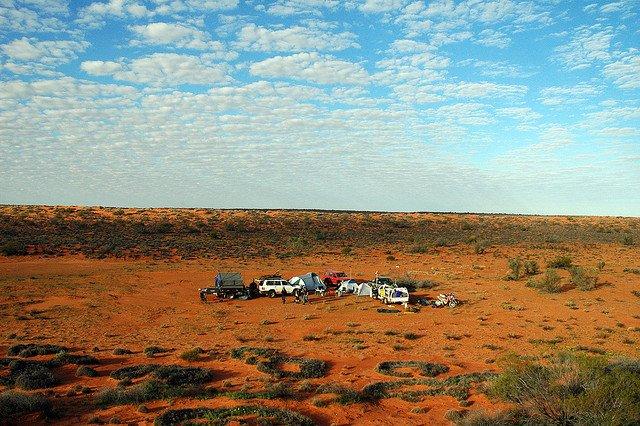 Camping Australiajpg