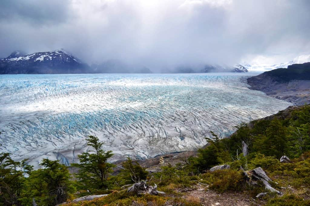 In BIG pictures: Torres del Paine National Park, Patagonia Global Grasshopper