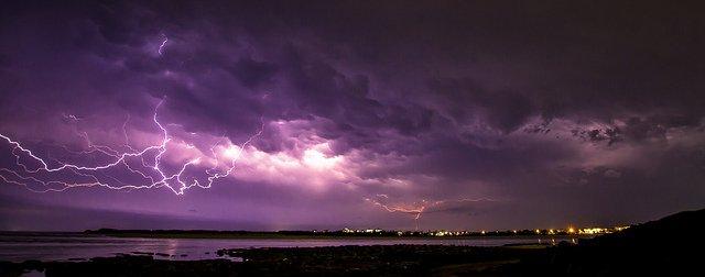 Storm Australia