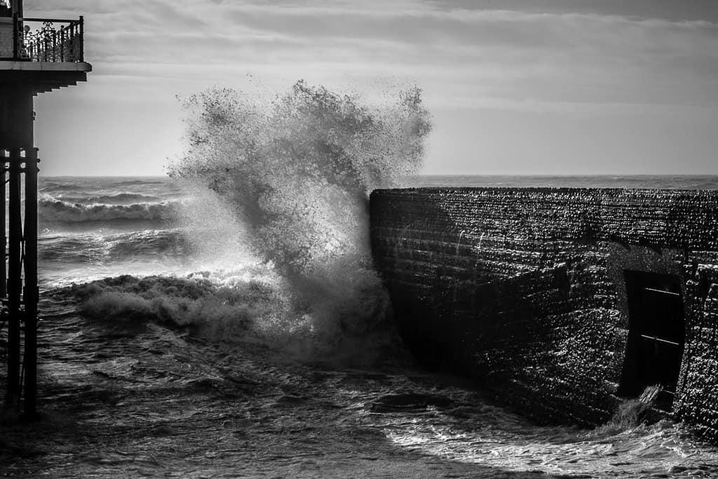 Stormy Brighton 4