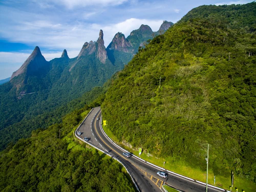 Teresópolis Brazil