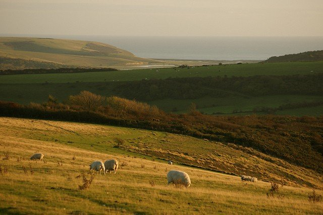 Top 15 of the most beautiful walks in the UK Global Grasshopper