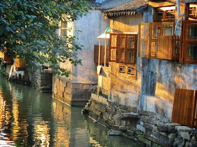 China Canel