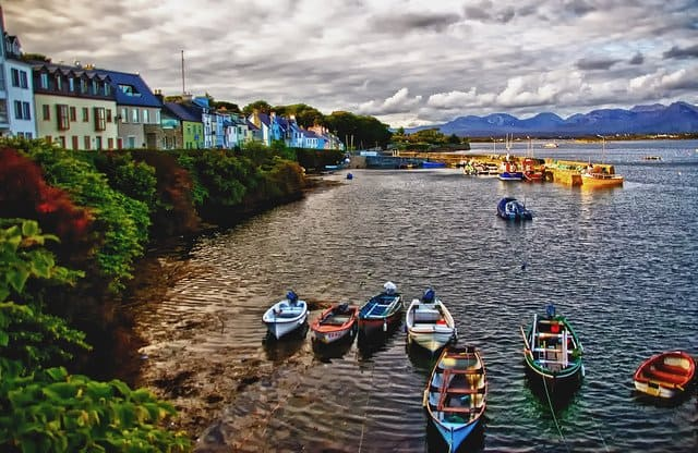 Unspoilt places to visit in Ireland for travel snobs