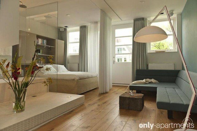 Only Apartments Amsterdam