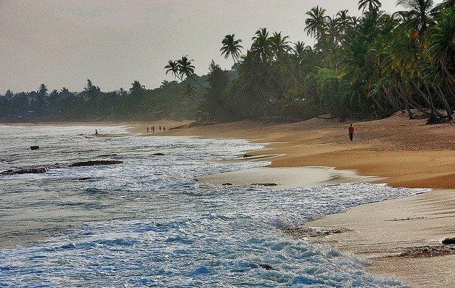 10 of the most beautiful places to visit in Sri Lanka Global Grasshopper
