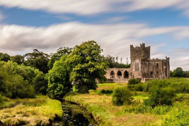 Underrated places to visit in the Emerald Isle Global Grasshopper
