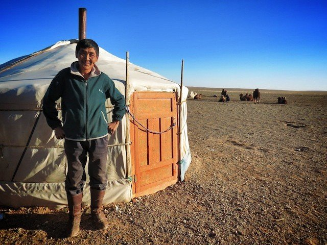 Crossing continents on the Trans-Mongolian Railway Global Grasshopper