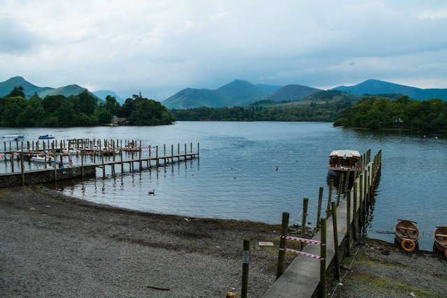 derwent-water-lake