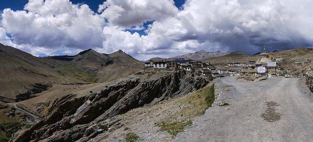 Kibber Himachal Pradesh