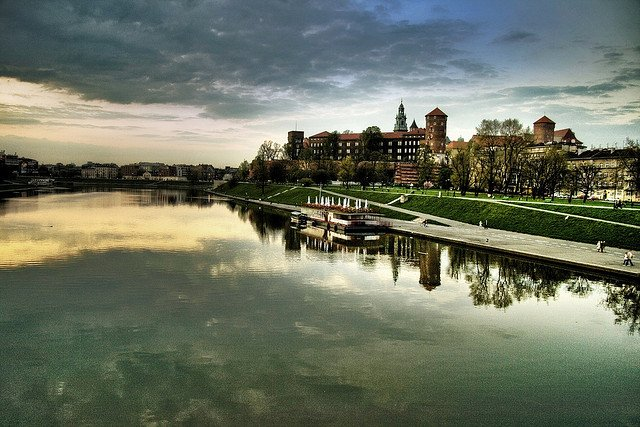 10 cracking reasons to visit Kraków Global Grasshopper