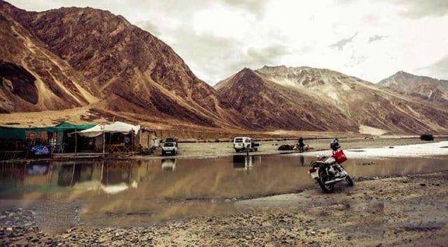 Panamik Ladakh