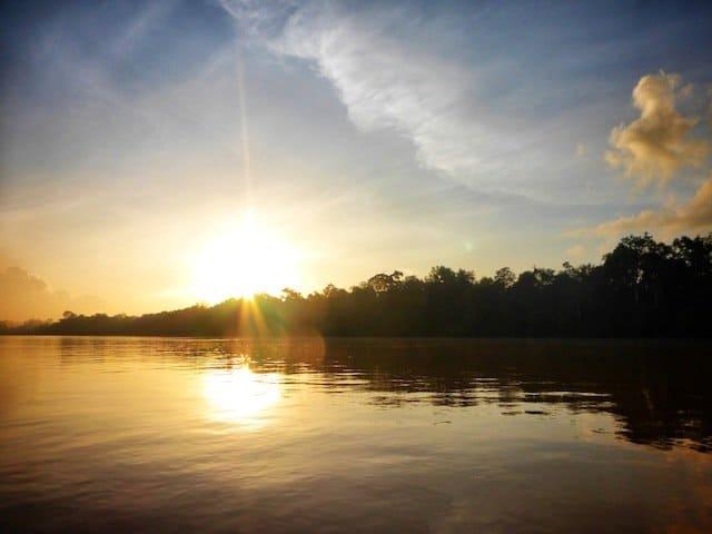 River Borneo