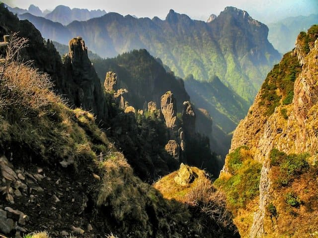 10 beautiful places to visit in China you've never heard of Global Grasshopper
