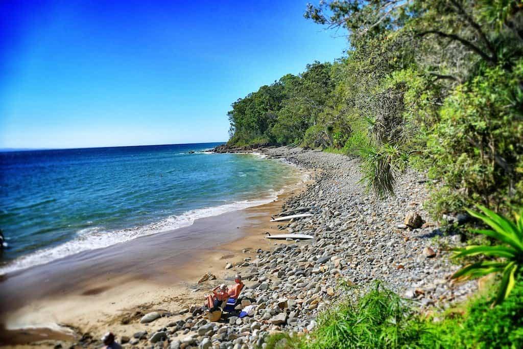 Little Cove Noosa