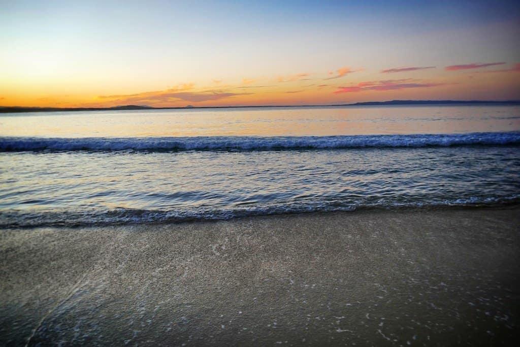 Noosa Sea
