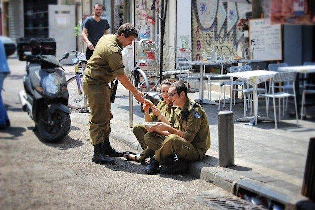 Discovering Israel Global Grasshopper
