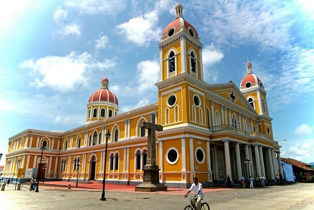 Top 10 things to do in Nicaragua Global Grasshopper