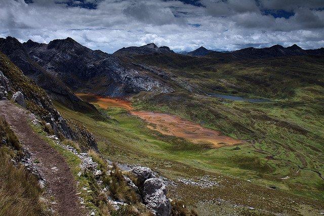 Most-beautiful-treks-in-Peru