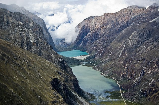 The most beautiful treks in Peru Global Grasshopper