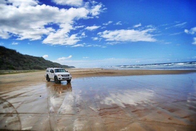 Exploring Fraser Island - Australia's most unique beauty spot Global Grasshopper