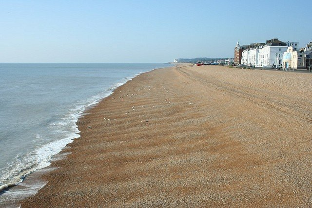 The most beautiful beaches to visit in South East England Global Grasshopper