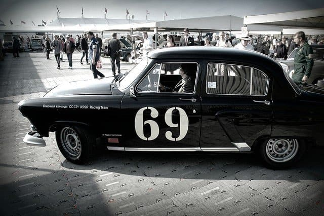 Competition: win tickets to the Rugby World Cup, Ascot, Goodwood Revival and Moto GP! Global Grasshopper