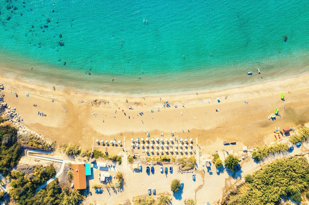 most beautiful places to visit in Cyprus