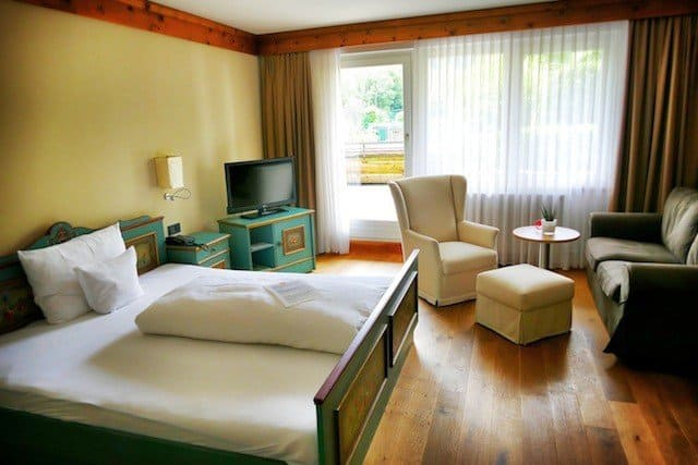 A stay in an eco hotel in the beautiful Austrian Alps Global Grasshopper