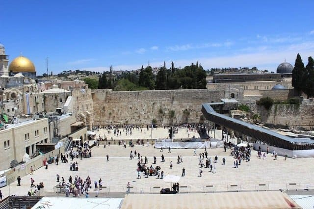 10 cool places to visit in Israel Global Grasshopper