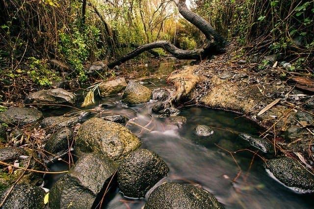 Majrase Nature Reserve