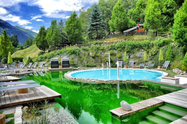 An eco stay in the beautiful Austrian Alps Global Grasshopper